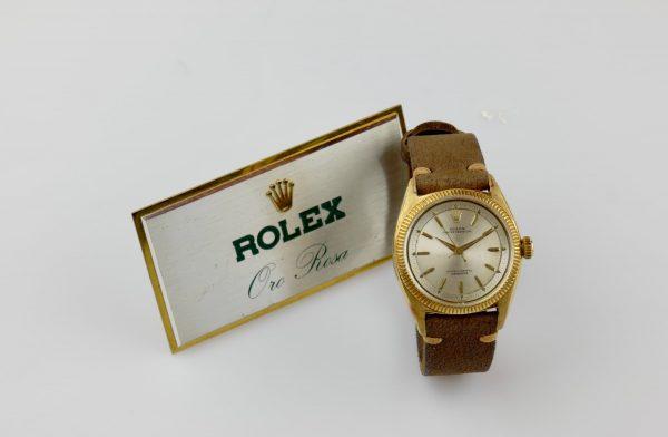 rolex 6502