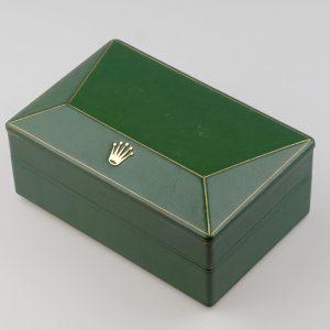 Rolex Box Sigarette